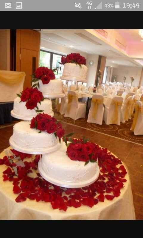 Spose in rosso - 1