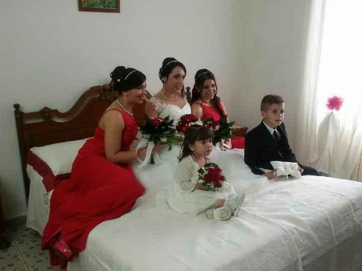 Tutto sulle mie nozze - 1