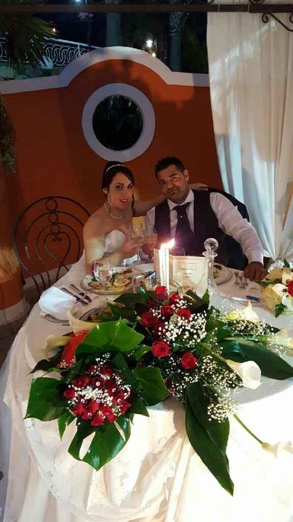 Tutto sulle mie nozze - 2