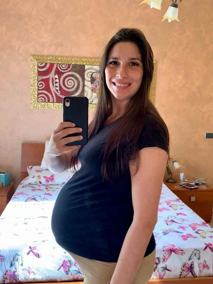 Future mamme Agosto 2021! - 1