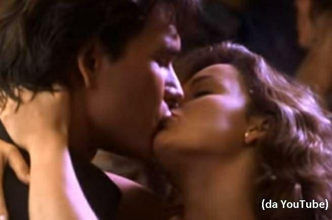 🥰😘 i baci che ci hanno fatto sognare da bambine🥰😘 7