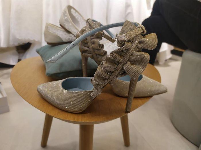 La scarpa perfetta! Come sceglierla e sondaggio! 1