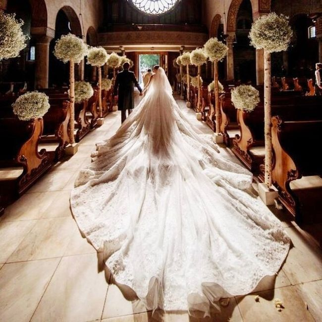Abiti da sposa da capogirooooooo 2