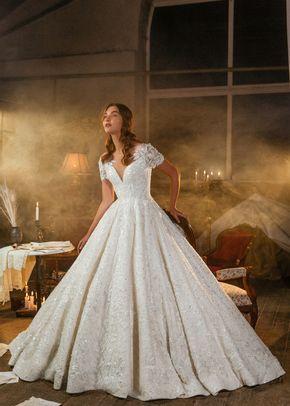Gli abiti da sposa più scintillanti!✨ 11