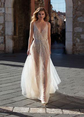 Gli abiti da sposa più scintillanti!✨ 18