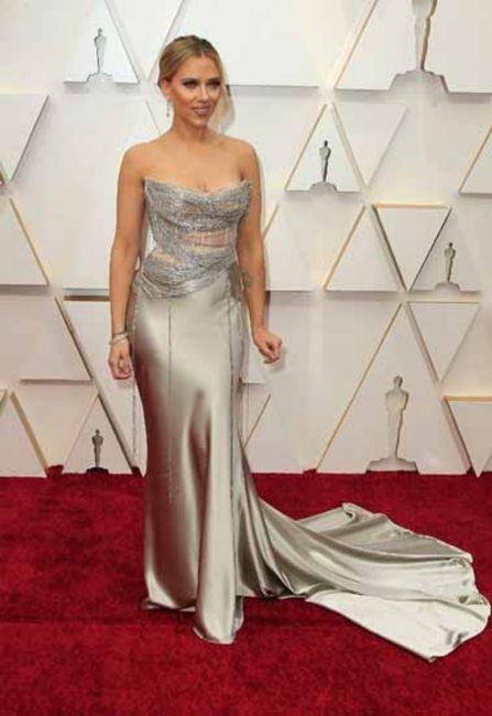 Una sposa da... Red carpet! 5