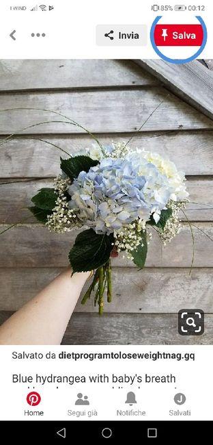 Opinioni sul bouquet 1