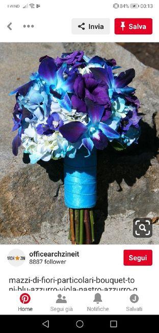 Opinioni sul bouquet 2