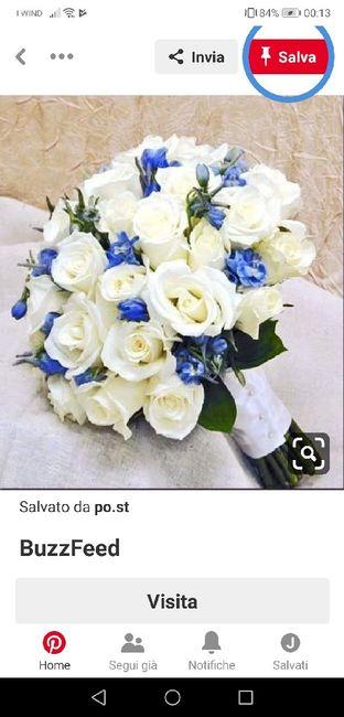 Opinioni sul bouquet 3