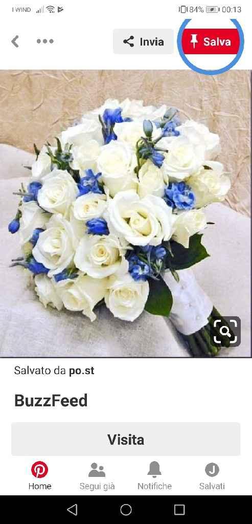 Opinioni sul bouquet - 3