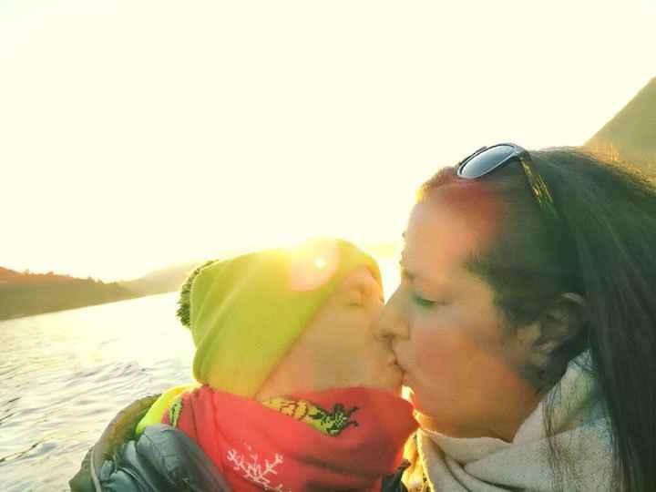 Giornata mondiale del bacio 💋 - 1