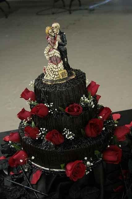 Torta dark