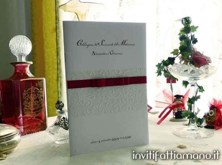Libretti messa in stampa - 3