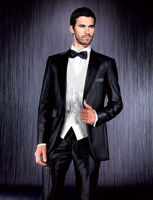 Vestito Matrimonio Uomo Giallo : Vestito sposo moda nozze forum matrimonio