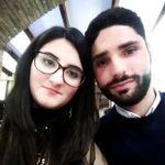 Rosy e Federico
