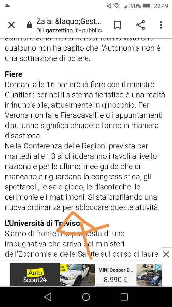 Sposi 2020 Veneto - 1