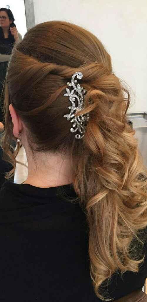 Accessori per i capelli - 1
