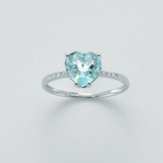 Il mio anello di fidanzamento 3