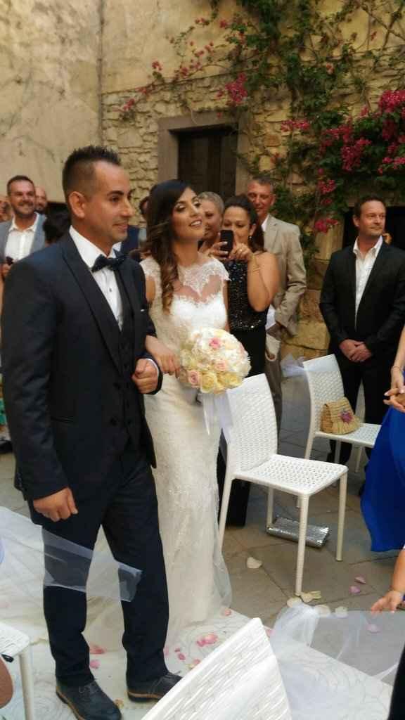 Finalmente marito e moglie - 8