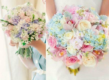 I fiori più amati e gettonati! 2