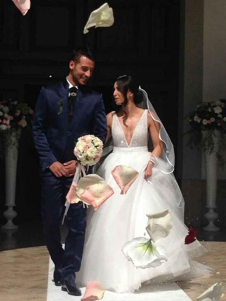 Il nostro giorno da favola.... felicemente sposati - 1