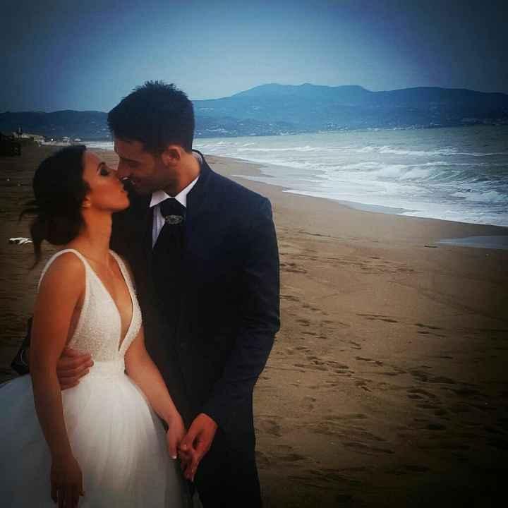 Il nostro giorno da favola.... felicemente sposati - 4