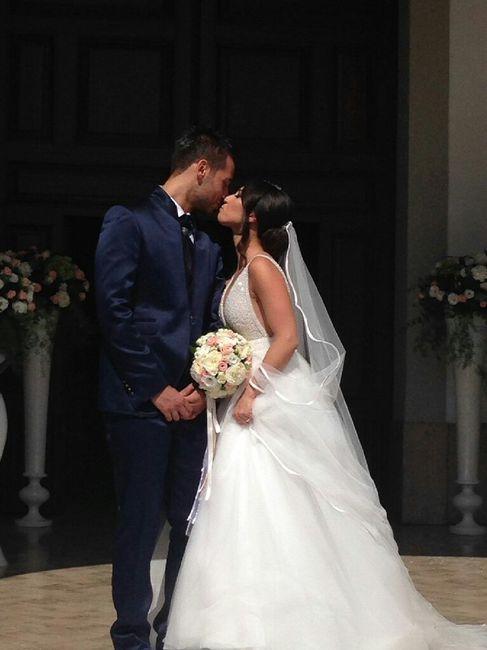 Il nostro giorno da favola.... felicemente sposati - 2