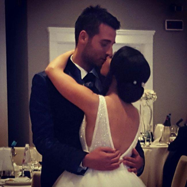 Il nostro giorno da favola.... felicemente sposati - 3