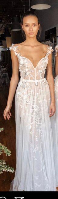 Prezzo abito Berta Bridal 4