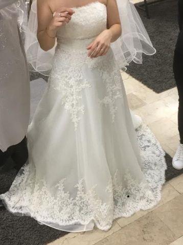 Sposi che celebreranno le nozze il 10 Aprile 2021 - Brescia - 1