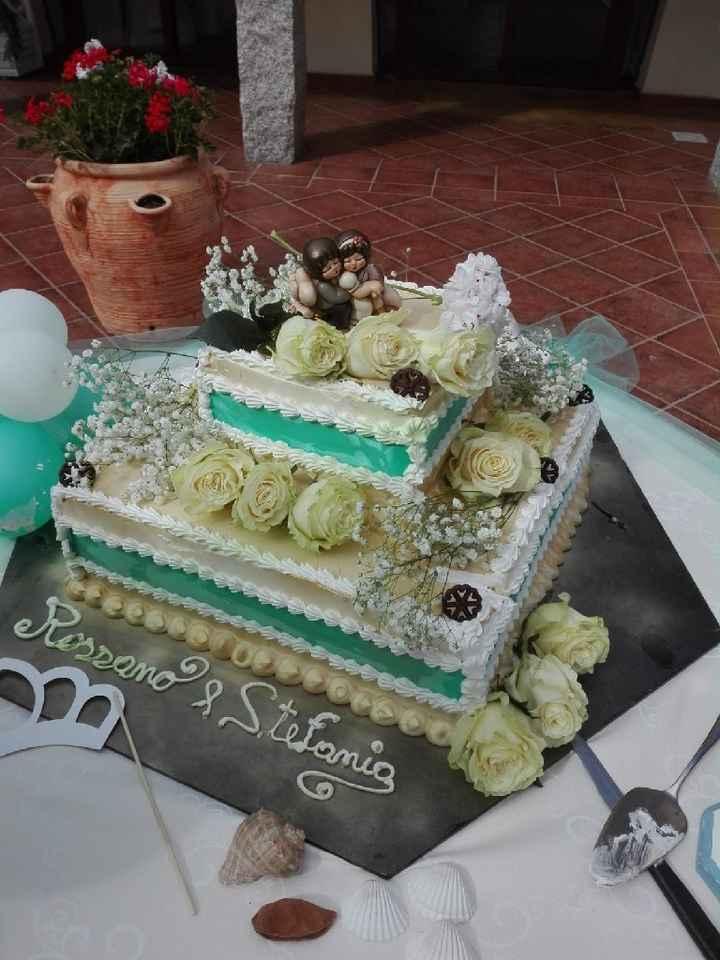 Torta 🎂 - 1