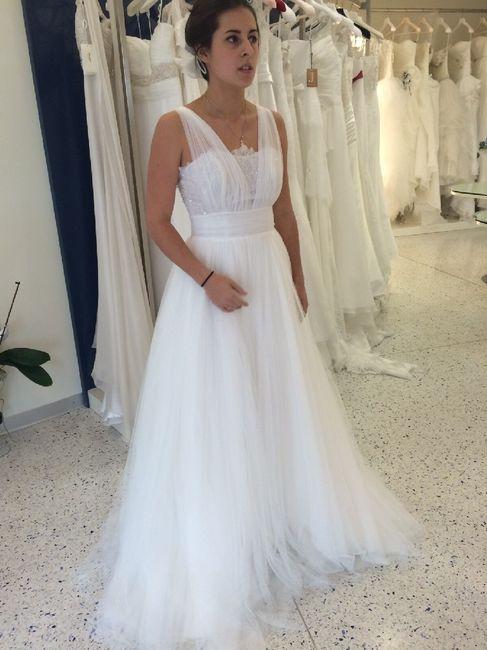 687924243a27 Cosa metto sopra al vestito  - Moda nozze - Forum Matrimonio.com