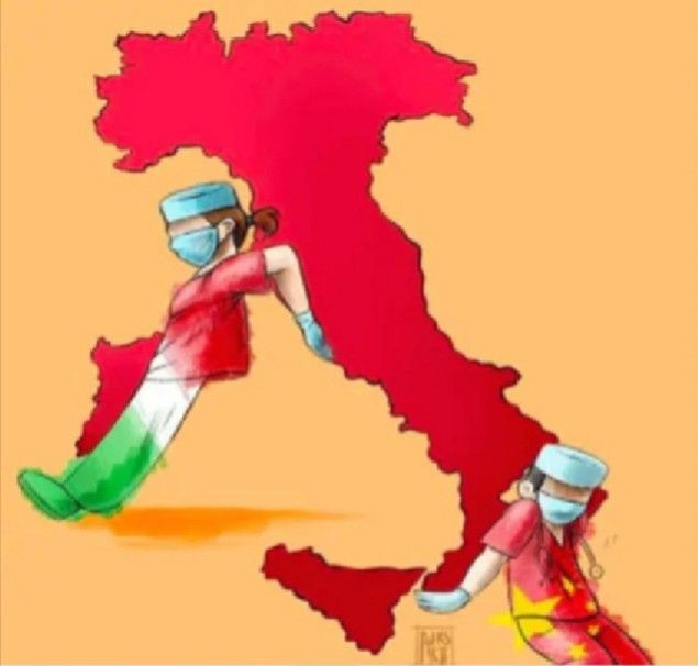 Italia: #andràtuttobene 10