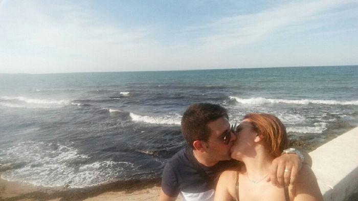 Condividi una vostra foto di coppia 2