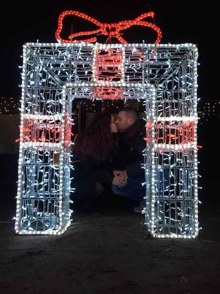 Foto natalizie in Love 💕💏💑 - 1