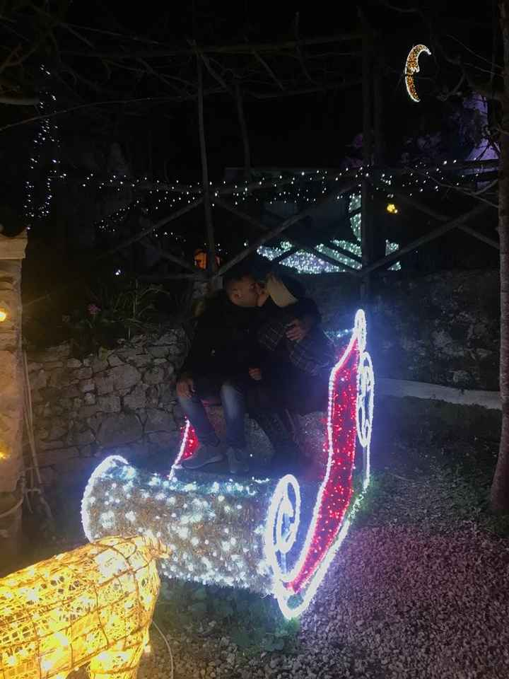 Foto natalizie in Love 💕💏💑 - 3