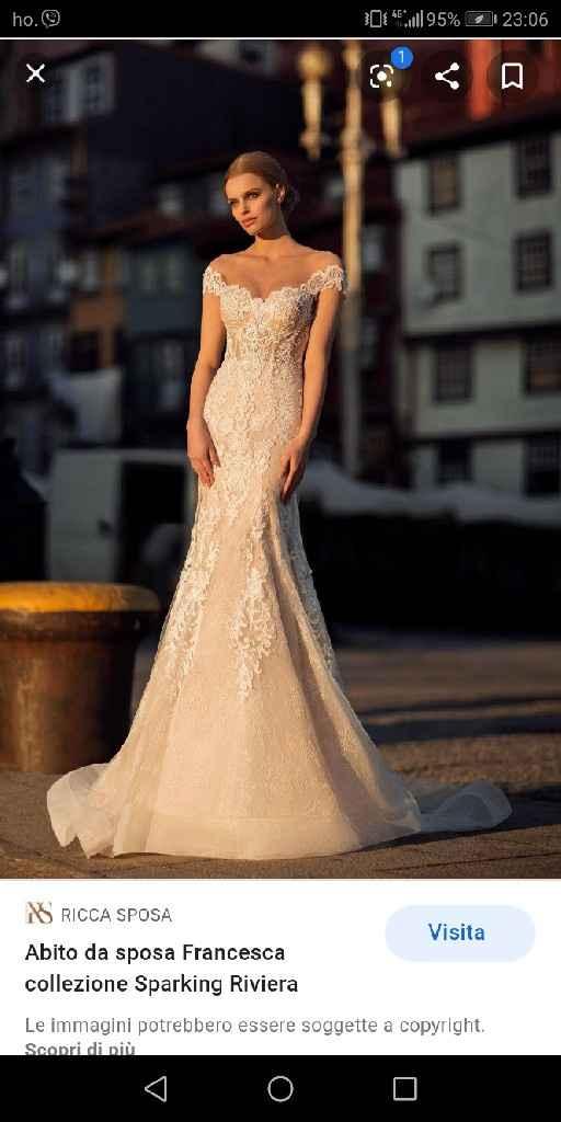 L'abito da sposa che porta il tuo nome - 3