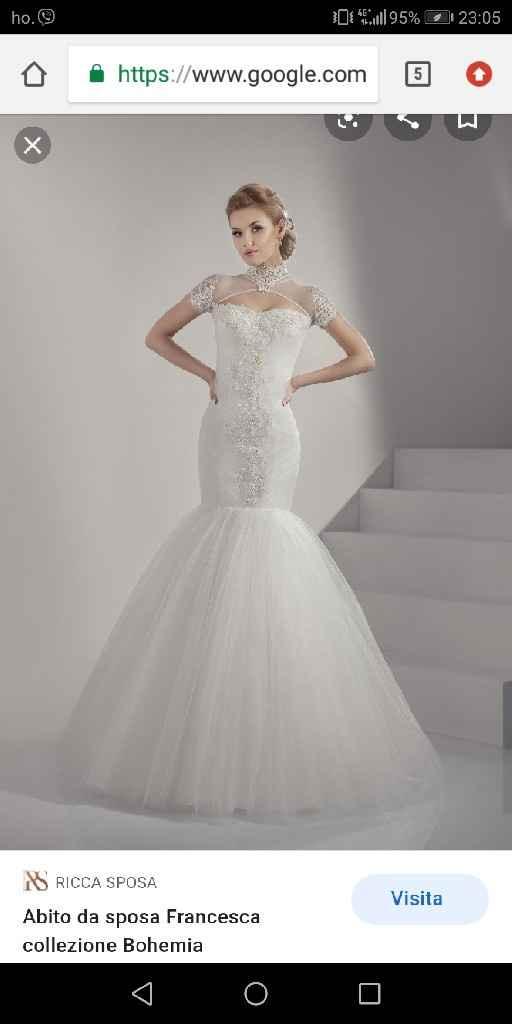 L'abito da sposa che porta il tuo nome - 4
