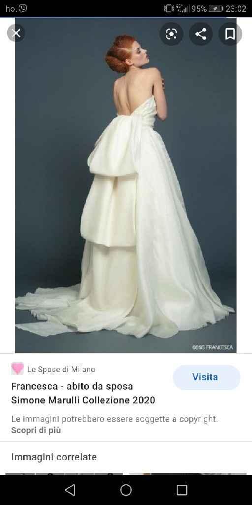 L'abito da sposa che porta il tuo nome - 6