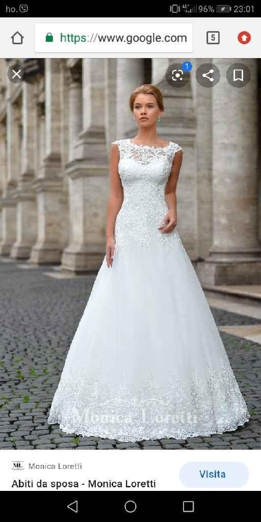 L'abito da sposa che porta il tuo nome - 7