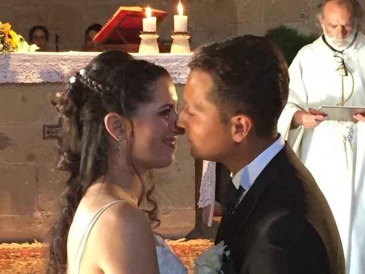 un altro bacio!!