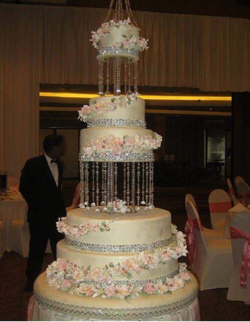 Cake Designs Course In Sri Lanka : Wedding cake - Pagina 3 - Organizzazione matrimonio ...