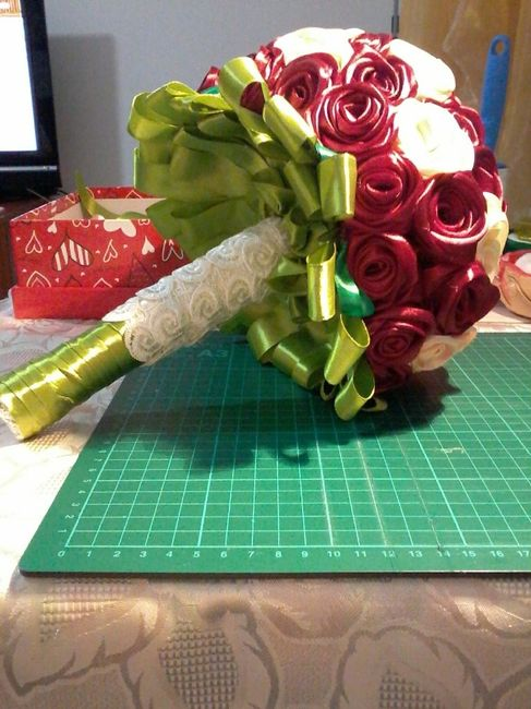 bouquet manico