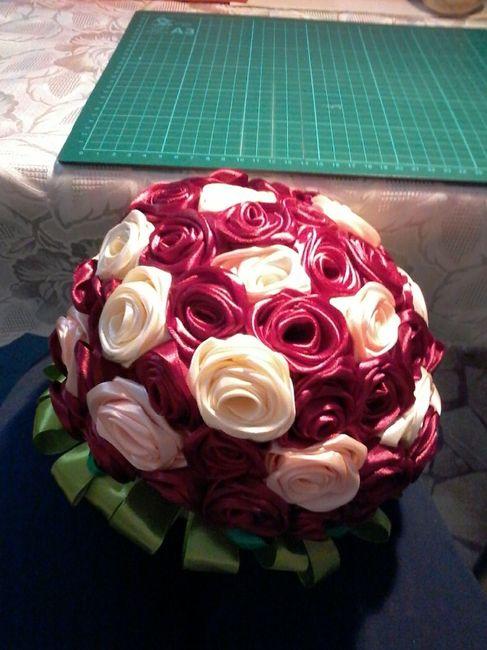 primo piano bouquet