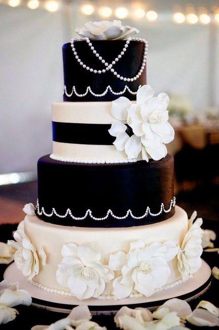 Très Torte nuziali particolari, quale preferite? - Ricevimento di nozze  RN68