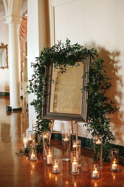 Tableau de mariage con specchio pagina 4 - Scrivere a specchio ...