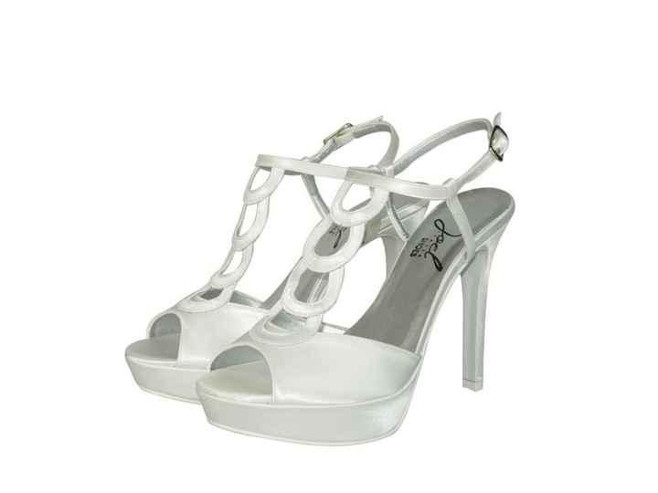 Idee scarpe sposa - 5