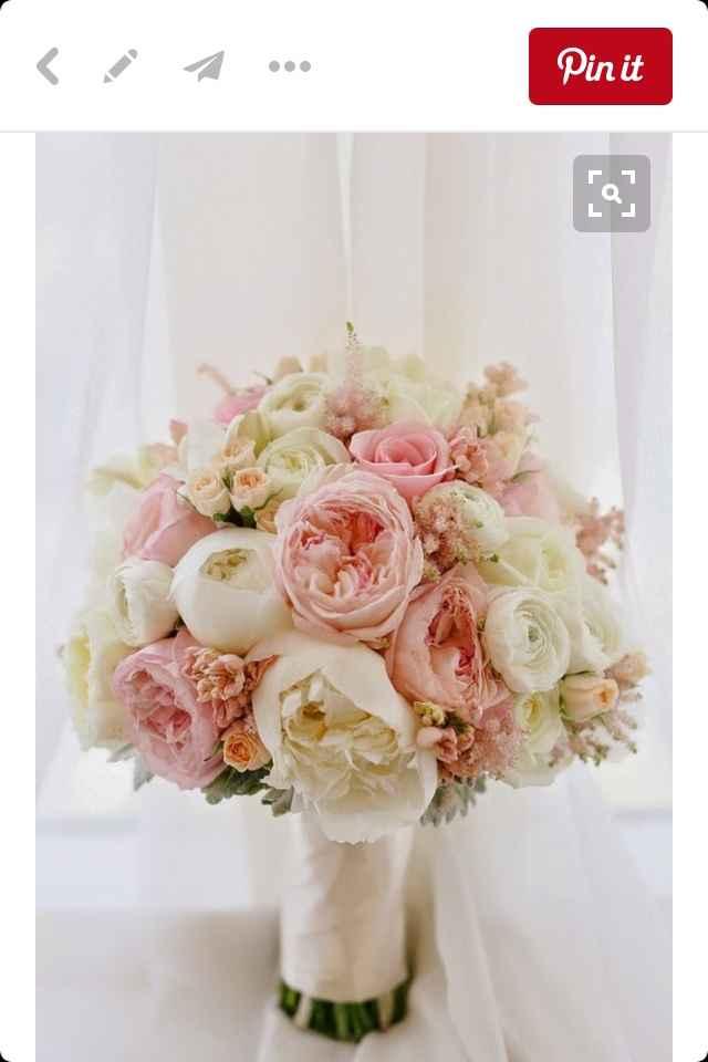 Il mio bouquet ? - 1