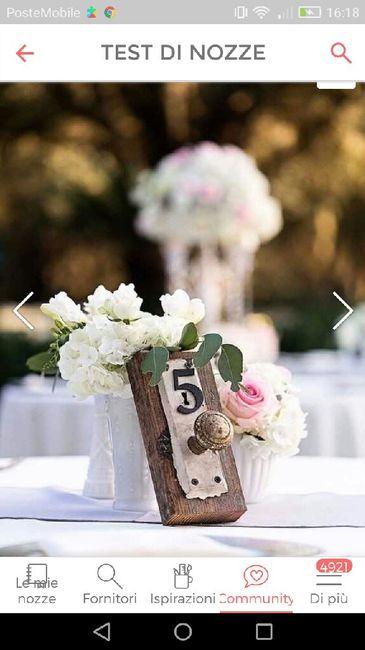 Nomi Tavoli Matrimonio Country Chic : Nomi tavoli per matrimonio country pagina