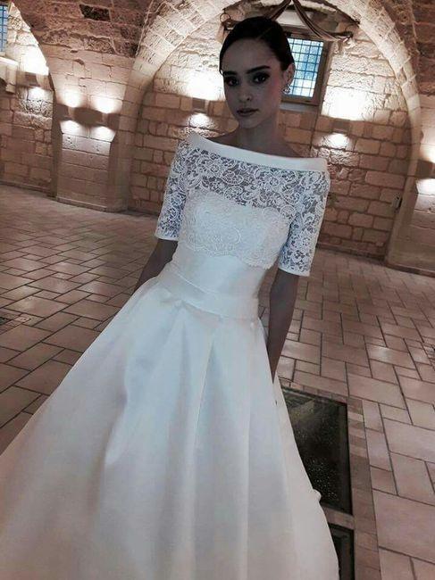 cfd87d3919aa Creazioni elena 2018 - Moda nozze - Forum Matrimonio.com